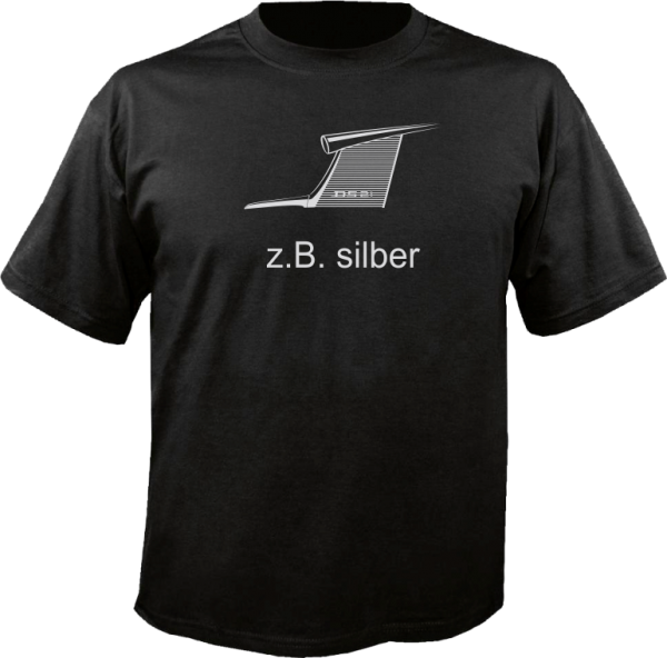 T-Shirt C-Säule  DS 21